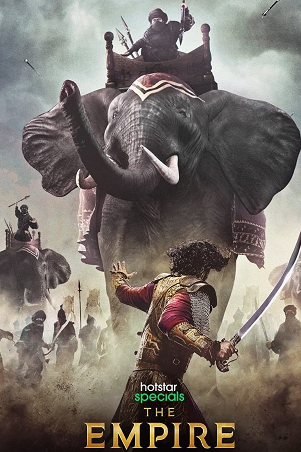 Download The Empire (2021) S01 Hindi 720p + 1080p WEB-DL ESub