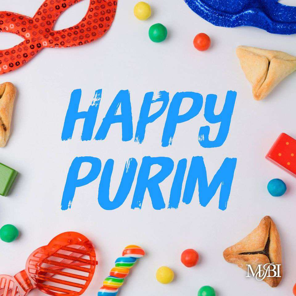 Purim Wishes Lovely Pics