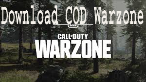 Download COD Warzone 1