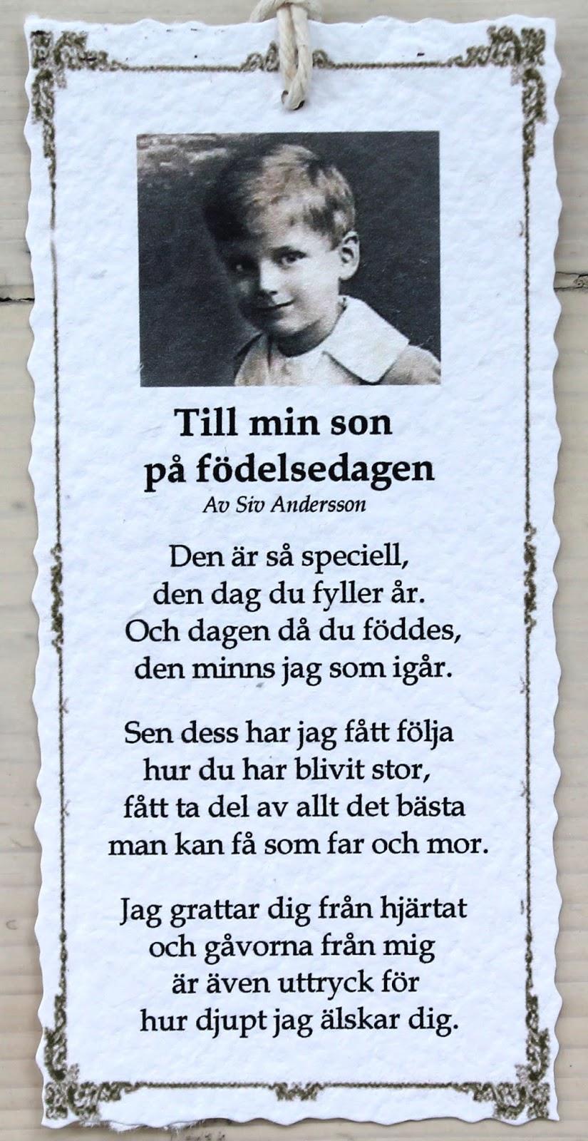 grattis syster dikt Grattis På Födelsedagen Min Bror — Sceneups grattis syster dikt