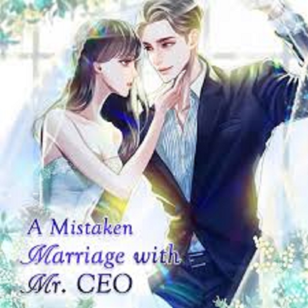 A Mistaken Marriage with Mr. CEO Novel Chapter 36 To 40 PDF