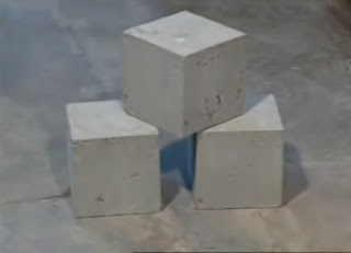 Compressive Strength of Cement Concrete - Cube Test, Procedure