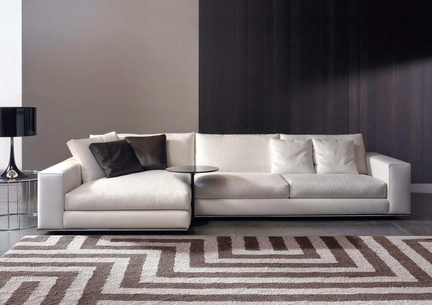 Harga Sofa Minimalis Untuk Ruang Tamu Kecil 2017 Modern Murah