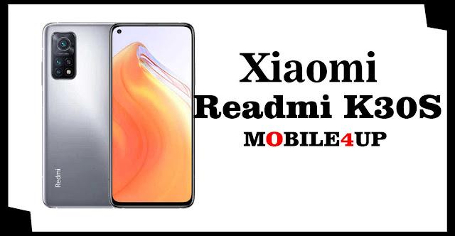 مواصفات وسعر هاتف Xiaomi Redmi K30S