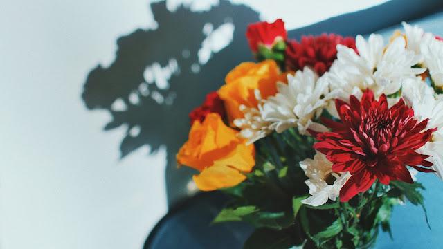 floral desktop wallpaper