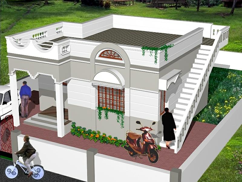 Civil Engineering eBooks House Plans