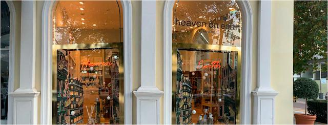 To κατάστημα Heaven on Earth αποκτά το δικό του e-shop