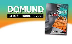 MATERIALES PARA EL DOMUND 2021