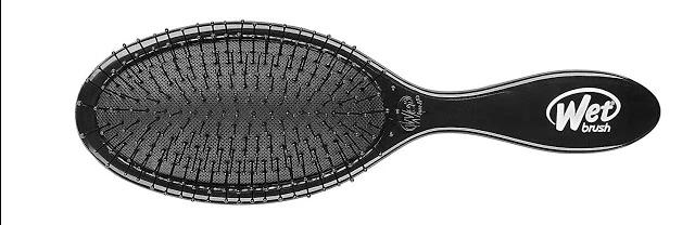 How To Clean Hair Brush Bristles