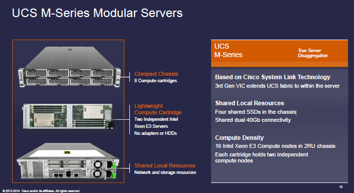 Converge! Network Digest: Cisco Scales its UCS Strategy for