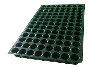 104 cell seed tray India