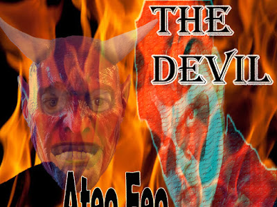 VIDEO: Ateo Feo - The Devil