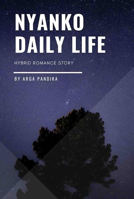 Novel Nyanko Daily Life Karya Akha Kharisma Pratama PDF