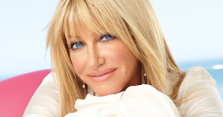 The Life Extension Blog Interview With Suzanne Somers