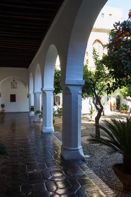 Colegio de Infantes. Guadalupe