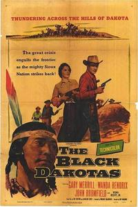 Watch The Black Dakotas Online Free in HD