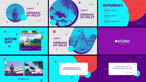 Broadcast Channel Identity[Videohive][After Effects][26507524]