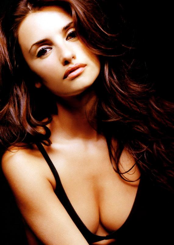 Really. agree Penelope cruz breast implants