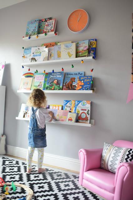 adventure playroom makeover diy