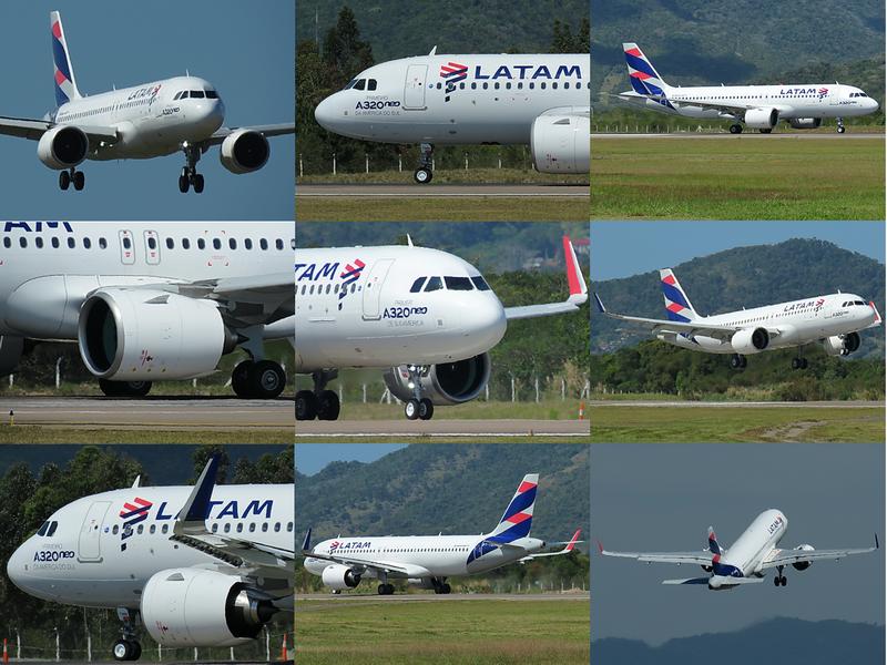 Airbus A320neo em Florianópolis Sem%2Bt%25C3%25ADtulo99
