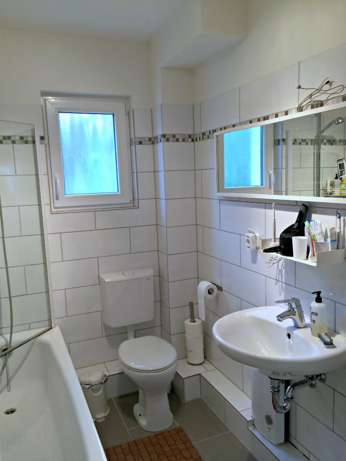 Frollein Pfau: Was unser Bad mit Tine Wittler zu tun hat*