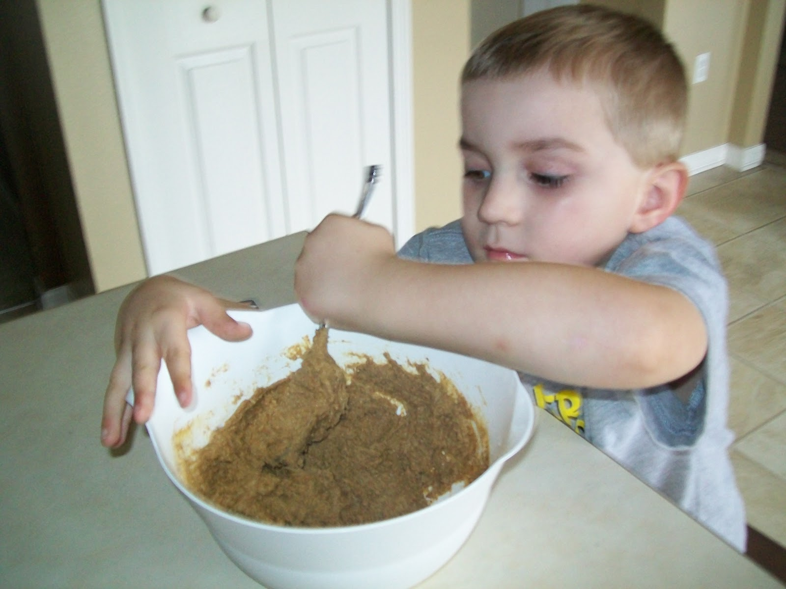 Learning With Imagination The Gingerbread Man