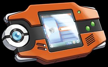 Pokémon Esmeralda versión en español: PokéDex