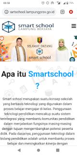 cara mendaftar smart school