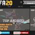 تنزيل لعبة Download FIFA 20 MOD FIFA 14 Android Offline 800MB بالاطقم واخر الانتقالات من ميديا فاير