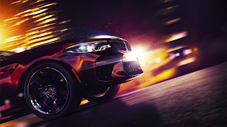 Need for Speed Payback PS Vita Wallpaper