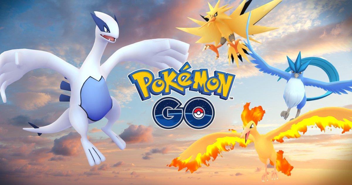 Se está trabajando en nuevas incursiones cooperativas en Pokémon GO