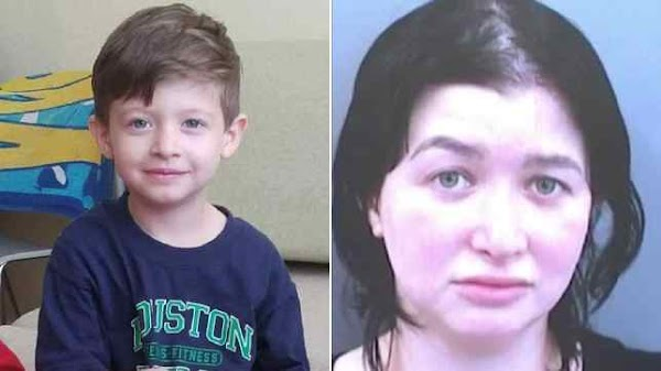 Texas mother 'killed son, 6, with drug overdose for $100,000 payout'