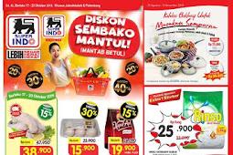 Katalog Harga Promo Superindo Terbaru 17 - 23 Oktober 2019