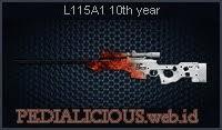 L115A1 10th Year