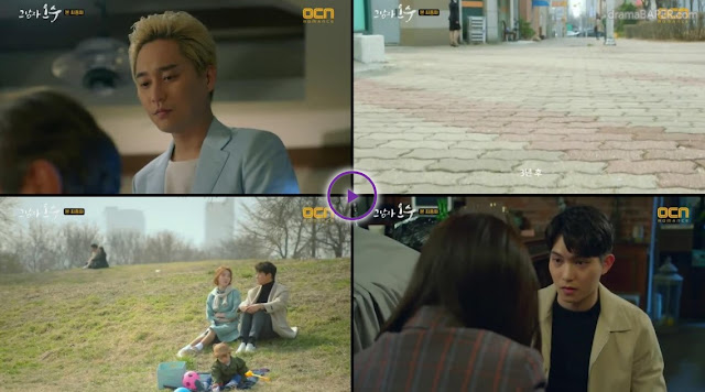 That Man Oh Soo Episode 16 Subtitle Indonesia