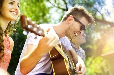 aprende a tocar guitarra Consejos