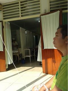 Salah Satu Karyawan Kompas Gramedia
