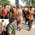 Shuhudia shangwe za Mwenge wa Uhuru 2021 mkoani Mwanza
