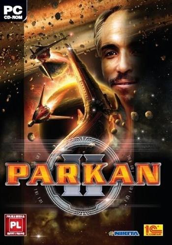 Parkan 2 PC Full