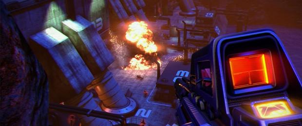 Far Cry 3: Blood Dragon Sells Over Half A Million