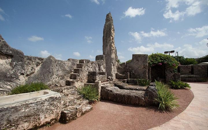 Coral Castle, Monumen Cinta Paling Misterius di Dunia
