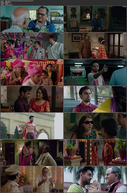 Shubh Mangal Zyada Saavdhan Movie Screenshot