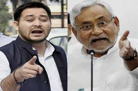कोरोना पर बिहार में सियासी जंग, तेजस्वी ने सीएम नीतीश से पूछा सवाल, भड़के जदयू-भाजपा नेता