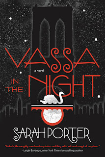 Vassa in the Night - Sarah Porter [kindle] [mobi]