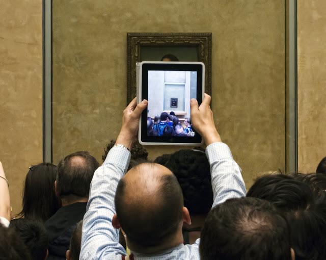 Mona Lisa Luwr