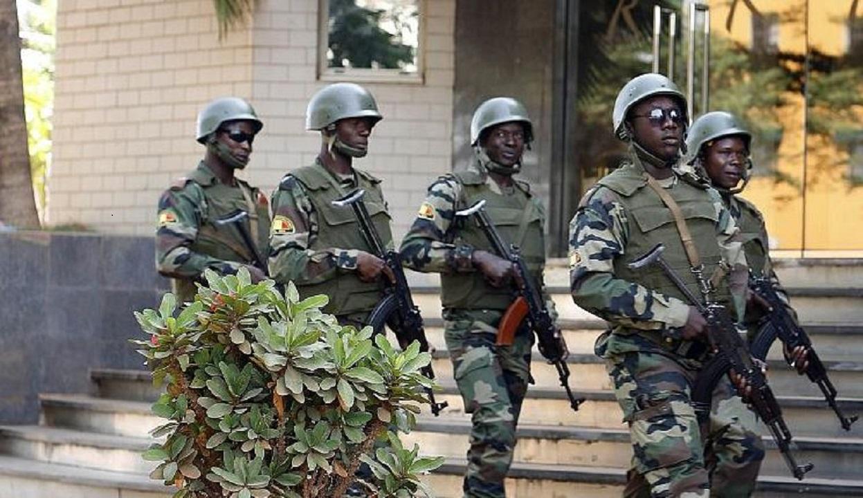 Jihadists kill 100 civilians in Burkina Faso