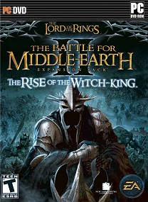 lotr-bfme-the-rise-of-the-witch-king-pc-cover-www.ovagames.com