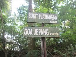 Goa Jepang