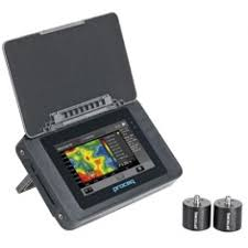 Ultrasonic Pulse Velocity Proceq Pundit PL-200 _ Cek Harga