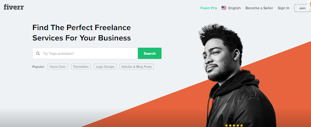 Top 5 WEBSITES 2020 to earn money from FREELANCING